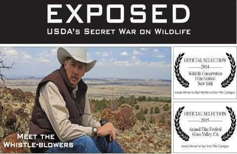 Exposed, USDA's Secret War on Wildlife