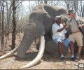 Trophy Hunting Must End!
